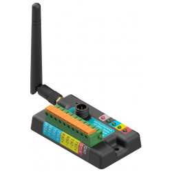 Router Nmea - SeaTalk - WiFi